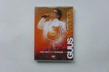 Guus Meeuwis - Groots met een zachte G (DVD)