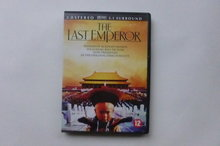 The Last Emperor (DVD)