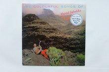 Daniel Sahuleka - The Colourful Songs of (LP)