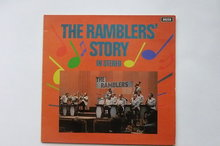 The Ramblers Story  (LP)