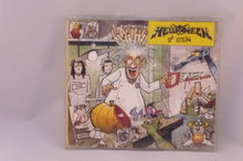 Helloween - Dr. Stein (Single CD)