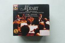 Mozart - Complete Piano Concertos / Daniel Barenboim (10 CD)