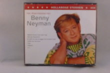 Benny Neyman - Het allermooiste van 3 CD