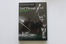 Robbie Williams - And Through It All (2DVD)Nieuw