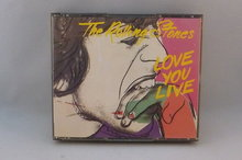 The Rolling Stones - Love you Live (2 CD)