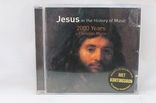Jesus in the History of Music - 2000 Years of Christian Music
