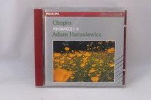 Chopin - Adam Harasiewicz