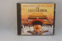 Sakamoto / David Byrne - The Last Emperor