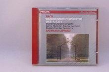 Bach - Brandenburg Concertos / Raymond Leppard