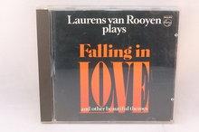Laurens van Rooyen - Falling in Love