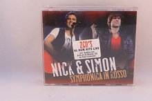 Nick Simon - Symphonica in Rosso (2 CD)