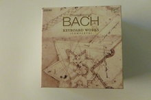 Bach - Keyboard Works (complete) 23 CD Box