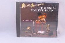 Dutch Swing Collage Band - Ice Cream