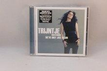Trijntje Oosterhuis - We've only just begun (2 CD)
