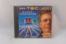 Ad Visser & the Amsterdam Computer Ensenble - Hi-Tec Classics