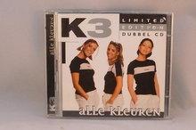 K3 - Alle Kleuren limited edition (2 CD)