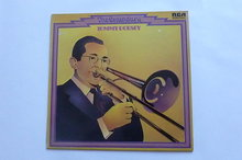 Tommy Dorsey - The Legendary (LP)