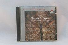 Bach - Toccata & Fugue / Herbert Tachezi