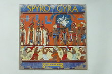 Spyro Gyra - Stories without words (LP)