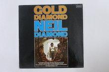 Neil Diamond - Cold Diamond (London LP)