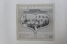 The Ramblers - Maarrr...wij komen terug! (LP)