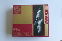 Wim Sonneveld - Voor Altijd (3 CD)