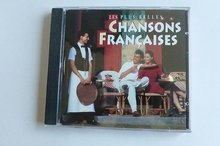 Les plus belles Chansons Francaises
