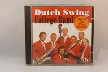 Dutch Swing College Band - Back to the Roots