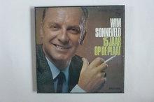 Wim Sonneveld - 15 jaar op de plaat (4 LP)