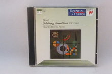 Bach - Goldberg Variations / Charles Rosen