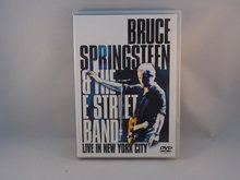 Bruce Springsteen - Live in New York City (2 DVD)