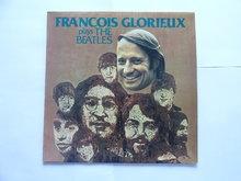 Francois Glorieux plays The Beatles (LP)