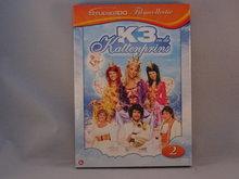 K3 en de Kattenprins (DVD)