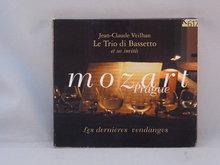 Mozart - Prague, les dernieres vendanges