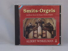 Aldert Winkelman - Smits Orgels