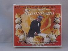 Mantovani - 48 All Time Favourites (2 CD)