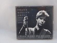Frank Boeijen Groep - Hier komt de Storm (2 CD) Live