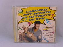 Andre van Duin - Carnaval met meneer en mevrouw de Bok
