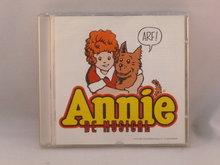 Annie - De Musical