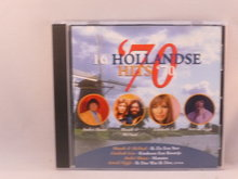 16 Hollandse Hits '70