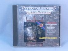 Albert De Klerk - Franc Organ Music Vol. 1
