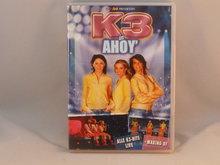 K3 in Ahoy (DVD)