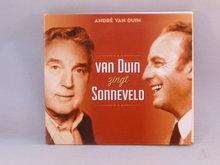 Andre van Duin - Van Duin zingt Sonneveld