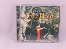 Kate Crossan - Voice of the Celtic Heart