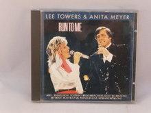 Lee Towers & Anita Meyer - Run to me