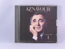 Aznavour - The Collection volume 1