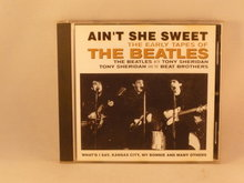 The Beatles - Ain't she sweet