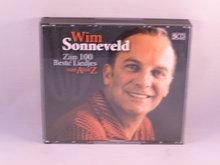 Wim Sonneveld - Zijn 100 Beste Liedjes van A tot Z (5 CD)