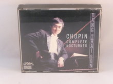 Chopin - Complete Noctures / Dang Thai Son (2 CD)
