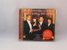 A Gala Christmas in Vienna - Placido Domingo, Sarah Brightman, R. Cocciante